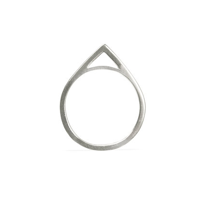 Square Apex Ring