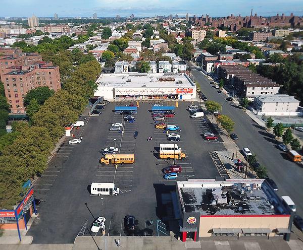 1851 Bruckner Blvd. Bronx NY