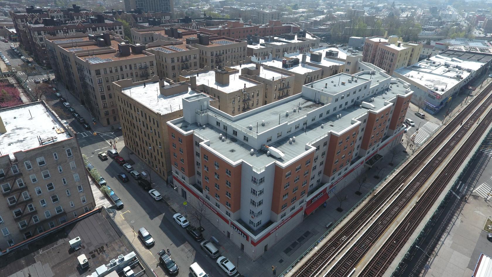 2040 White Plains Road Bronx NY