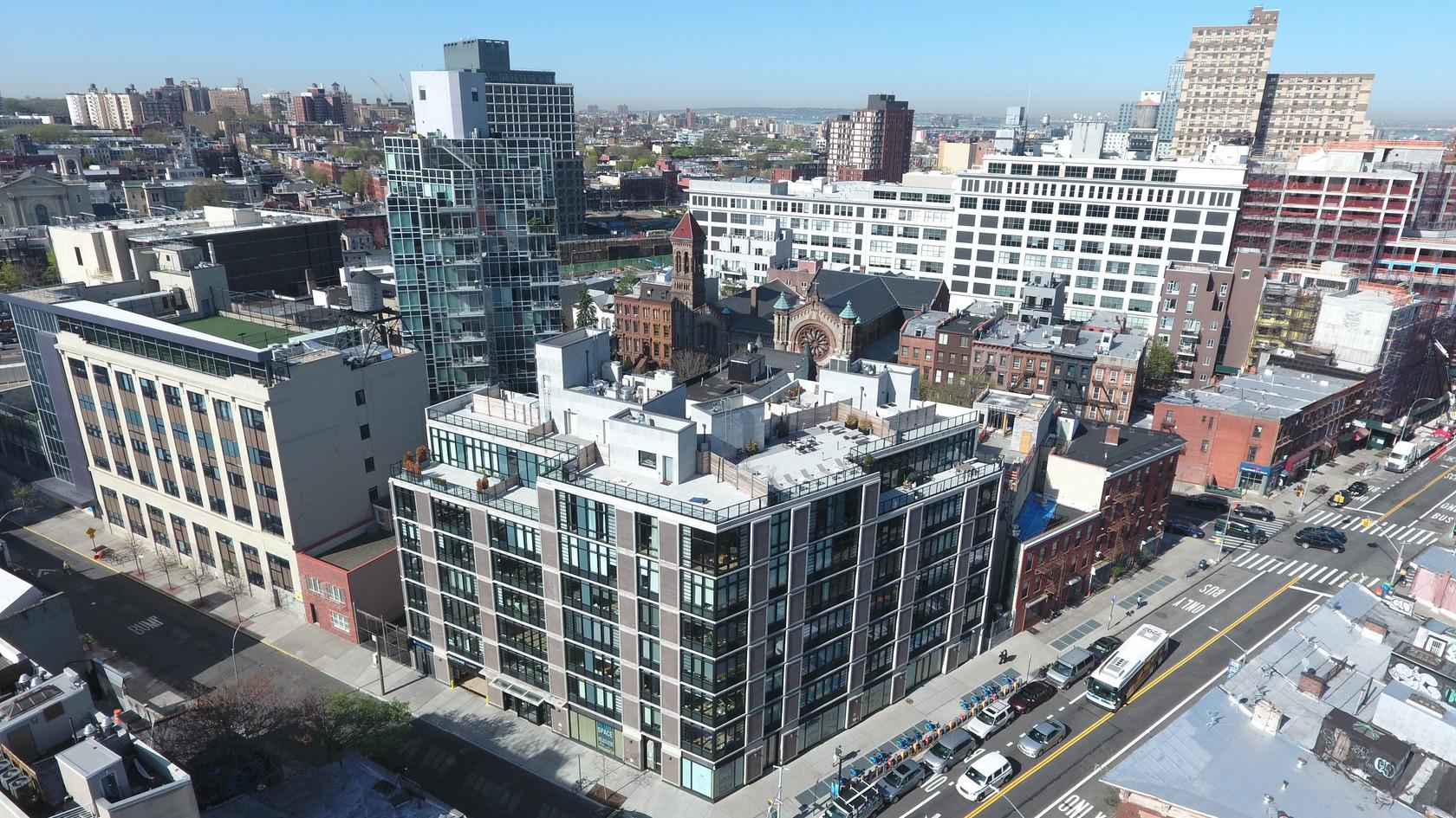 500 Waverly Brooklyn NY