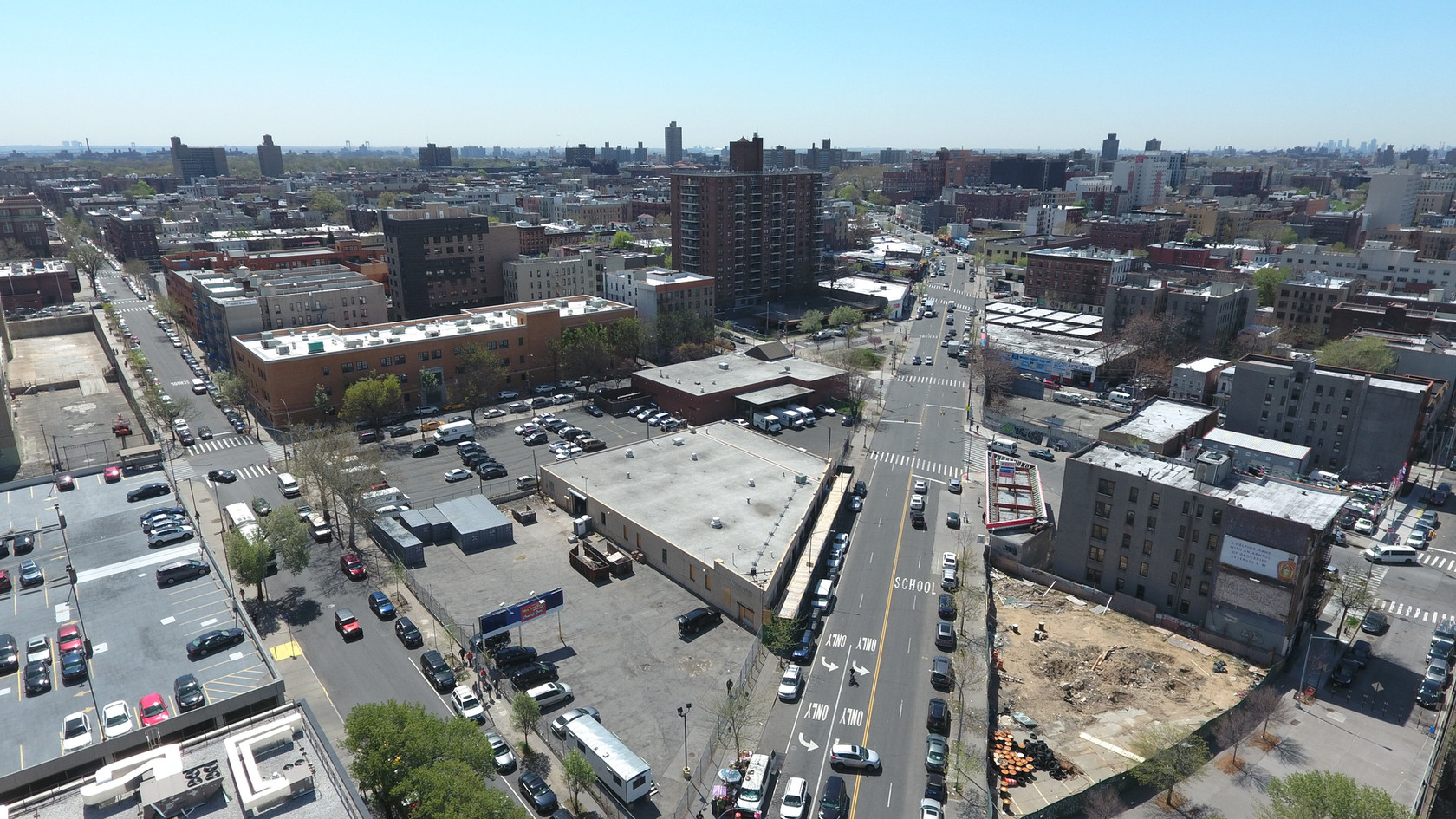 4720 3rd Avenue Bronx NY