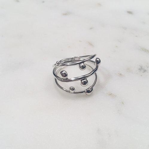 Björk ring