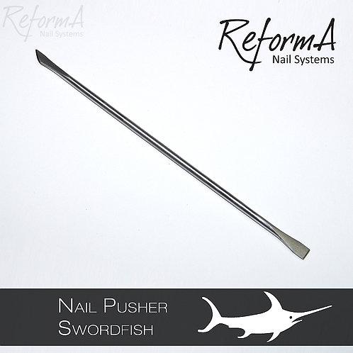 Nail Pusher Swordfish