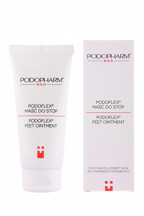 PODOFLEX® Feet ointment 10% urea 300ml