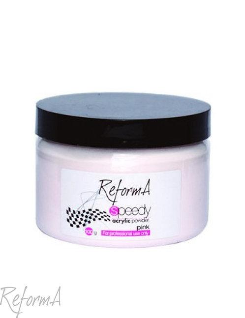 SPEEDY Powder Pink 100 g