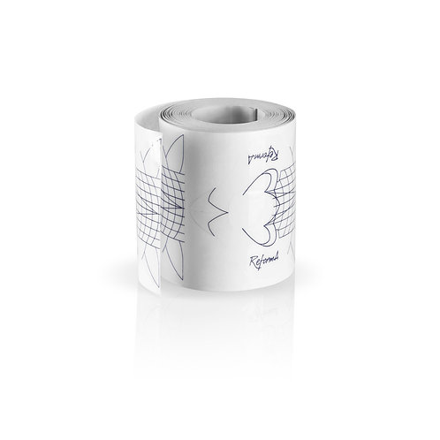 Universal Nail Form Transparent (1roll/100pcs)