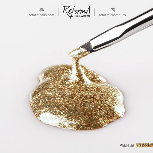 Play Gel Vivid Gold, 10g