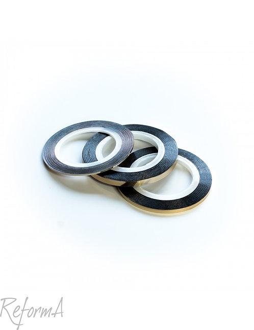 Design Tape - Champagne 3mm