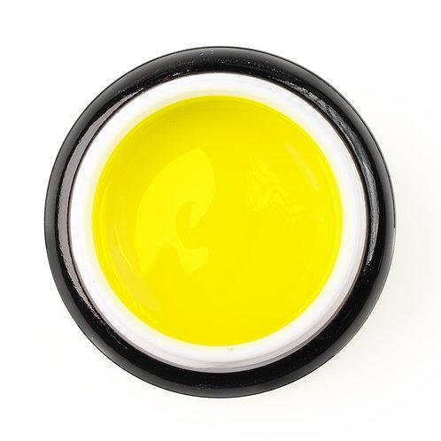 Gum Gel Neon Yellow