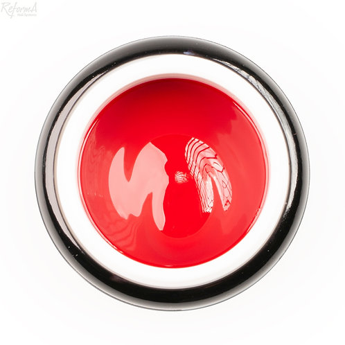 Red Ornament Gel 7g