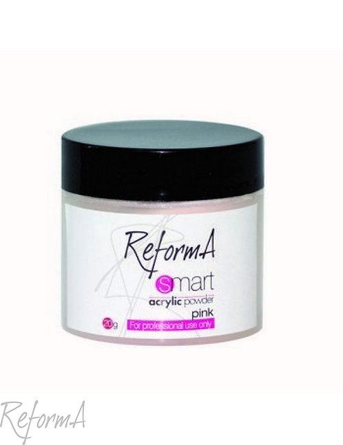 SMART Pink Acrylic Powder 20g