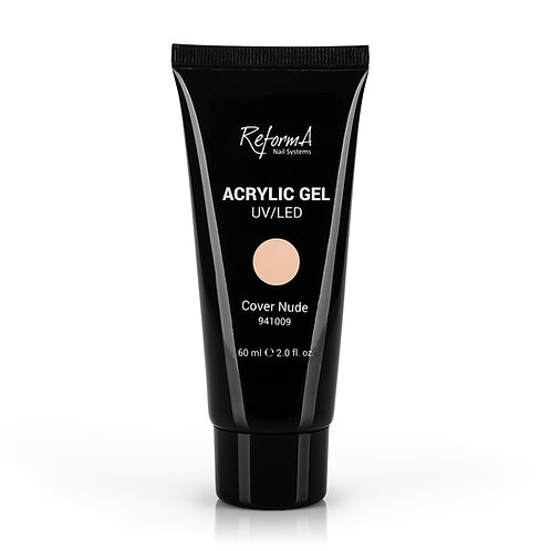 Acrylic Gel Cover Nude 60ml