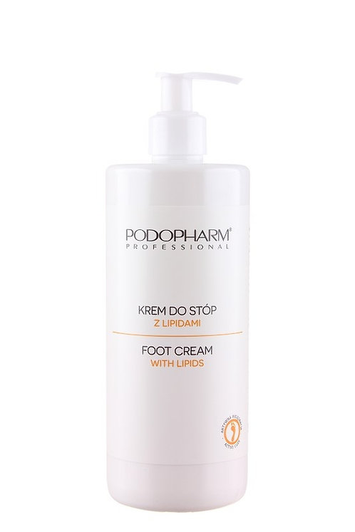 Foot cream with lipids 75ml