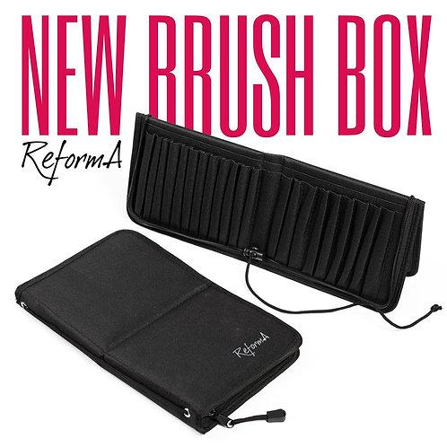 Brush BOX Black