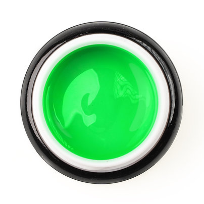 Gum Gel Neon Green