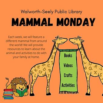 Mammal Monday.png