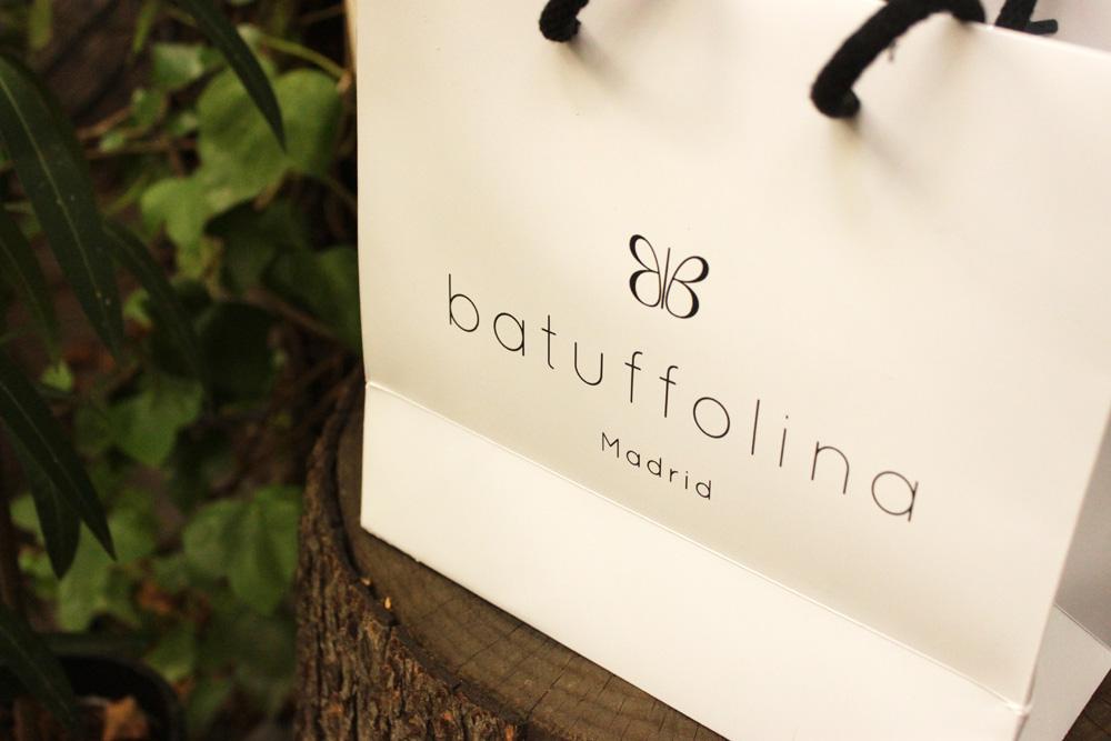 Batuffolinas's Garden