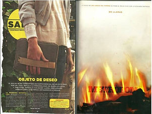 Metropoli Paper Magazine