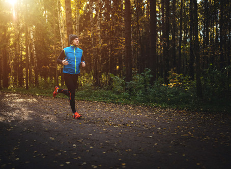 Can Exercise Help Improve Focus?