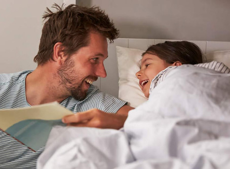 How to Get Your Child into a Bedtime Routine