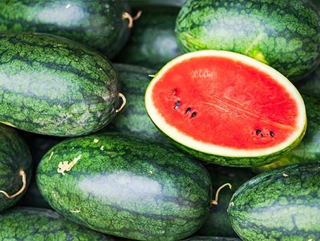 Best Healthy Foods to Eat in Summer
