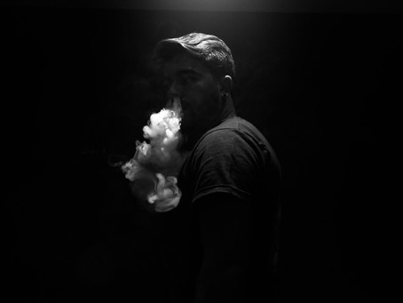What does Vaping Do to a Teen Brain?