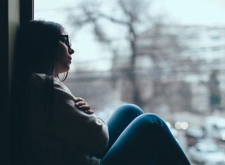 What is Seasonal Affective Disorder (SAD) & Ways to Cope?