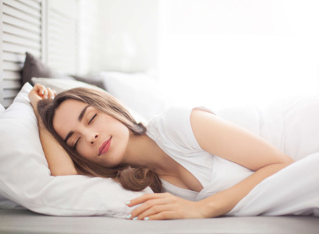 7 Easy Ways to Get Better Sleep Tonight