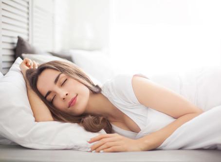7 Easy Ways to Get Better Sleep Tonight