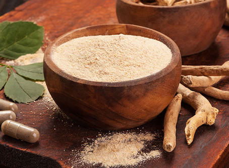 What Are Adaptogens and Do They Work?