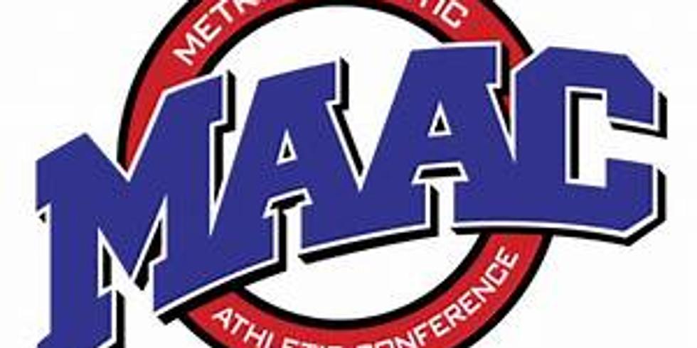 2021 MAAC Championship