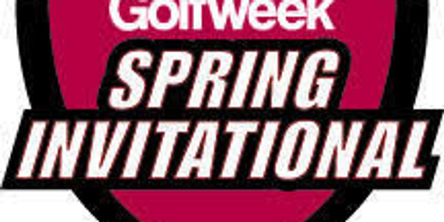 2021 Golfweek D3 Spring Invitational