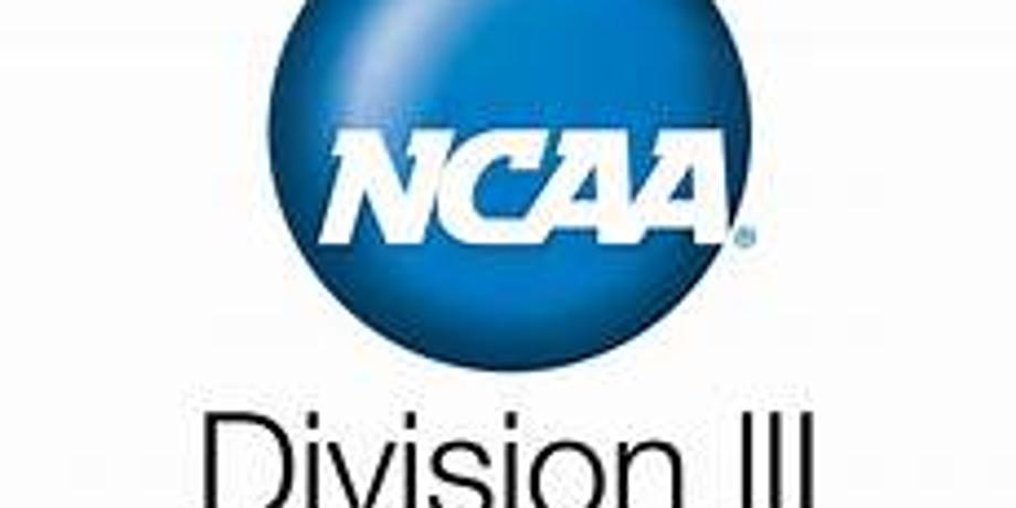 NCAA DIII National Championship