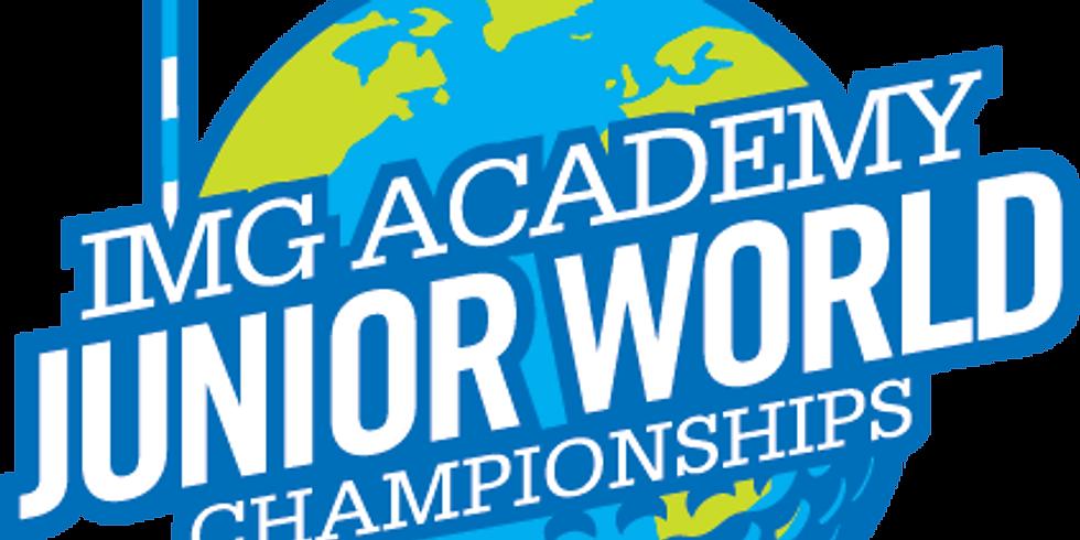 IMG Academy World Championships-FLORIDA CHALLENGE