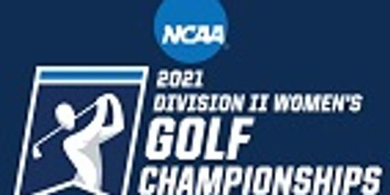 2021 NCAA Div. II South Regional
