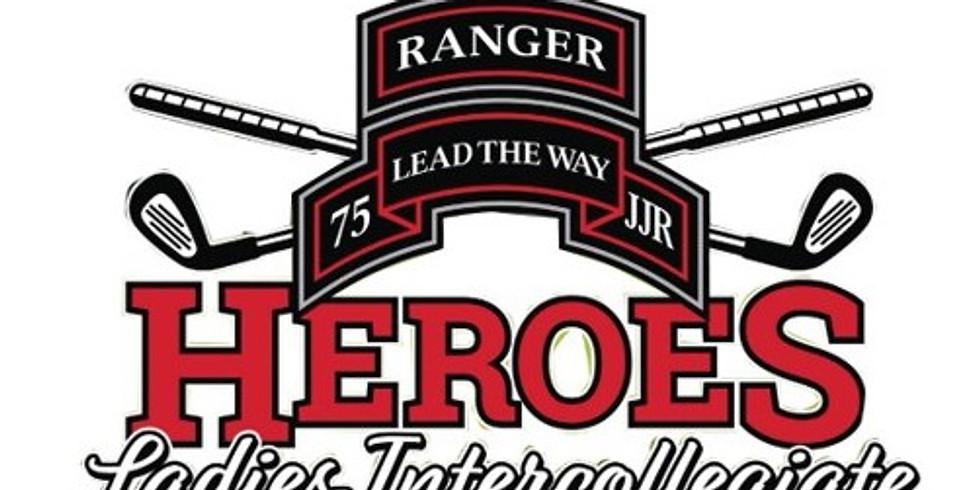 2021 LTWF Heroes Ladies Intercollegiate hosted by Purdue