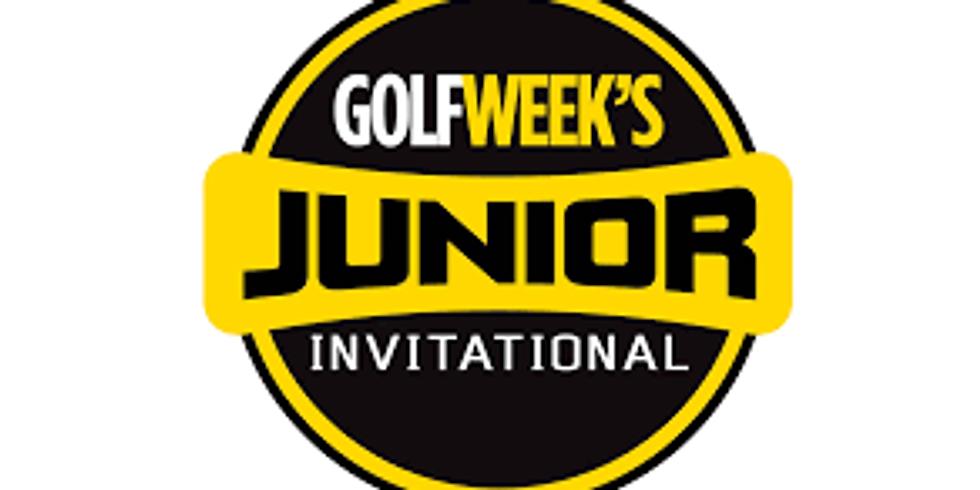 Golfweek Junior International Invitational at Hammock Beach Resort