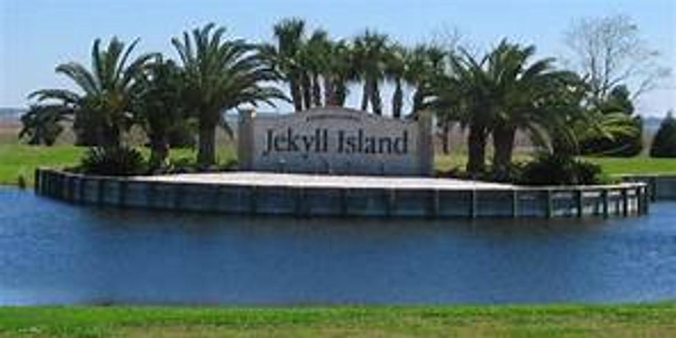 Jekyll Island Collegiate Invitational