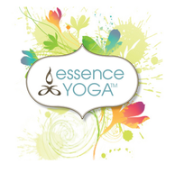 Integrating Essential Oils + Yoga