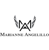 Photographer. Logo Inspired by her Late Son