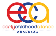 A diverse cross-section of the community stakeholders that impact the early childhood system in Onondaga County.