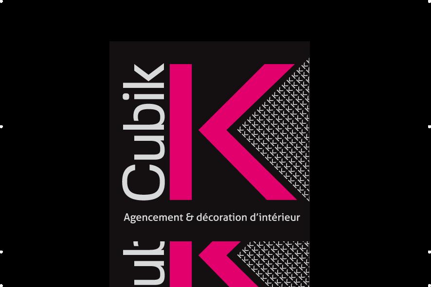 Logo / Cubik
