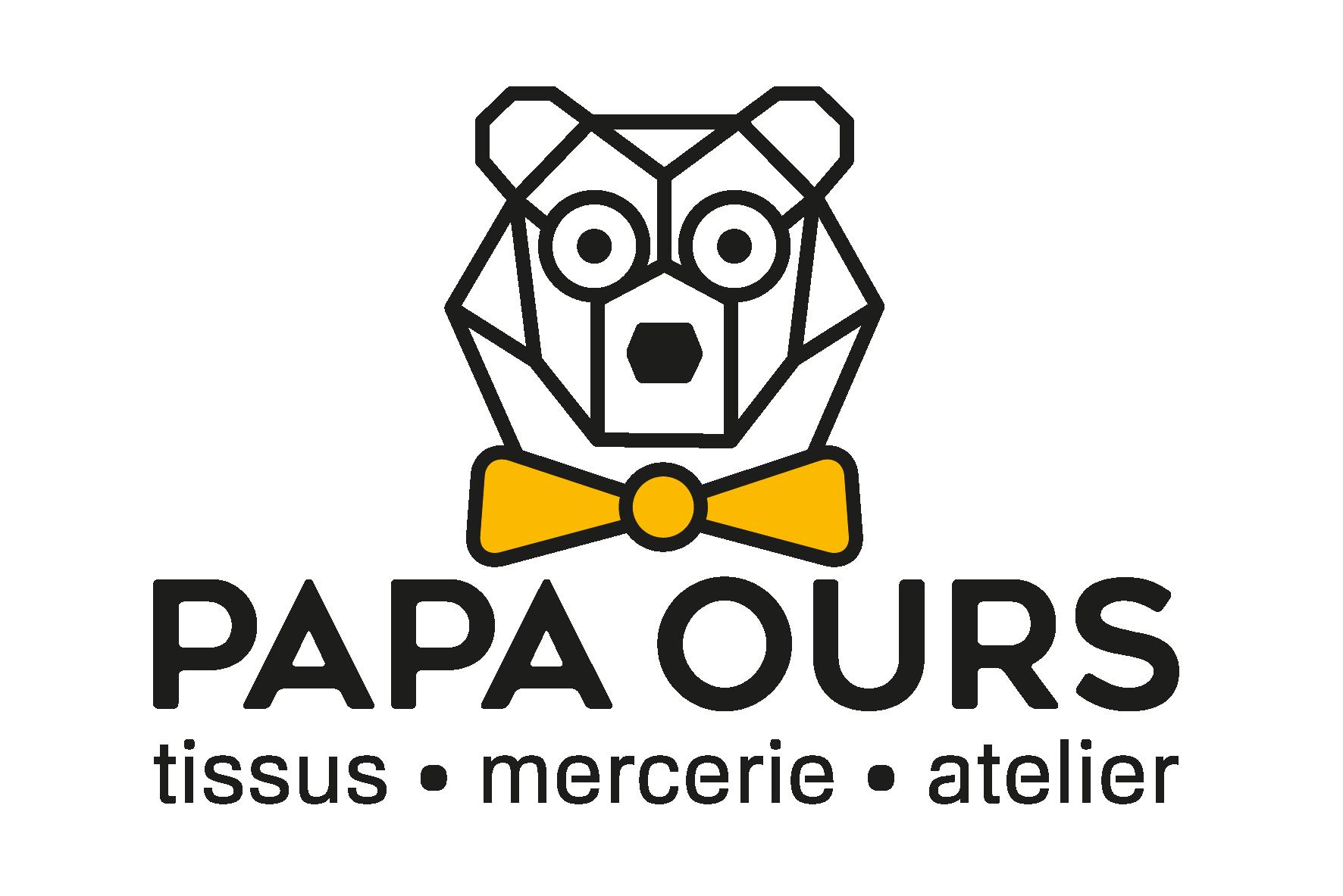 Logo_PapaOurs