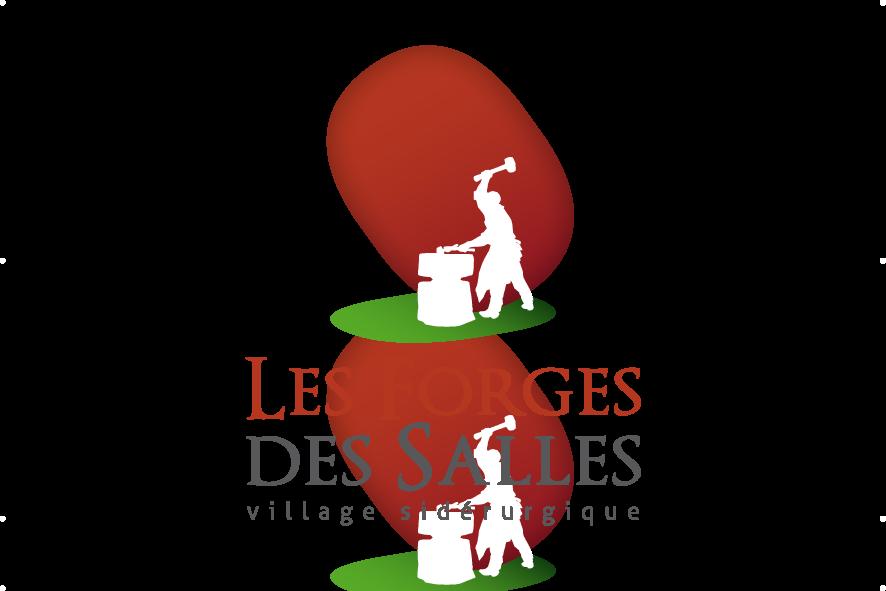 Logo / Les Forges des Salles