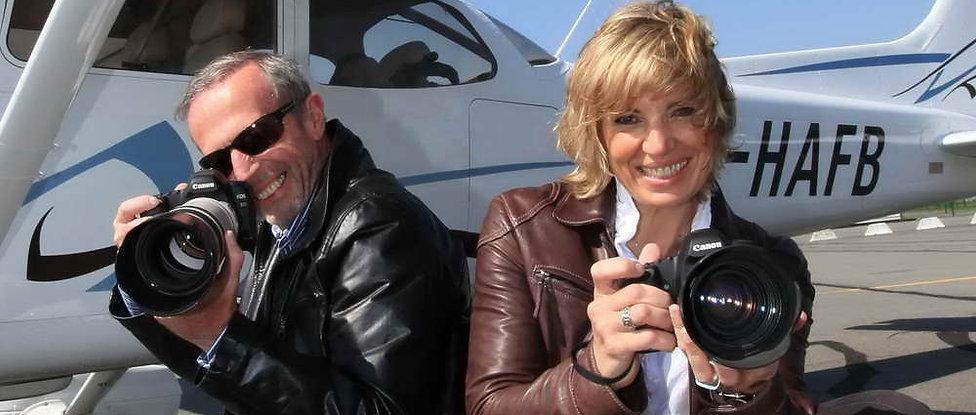 francis et sophie bocquet photographes aeriens
