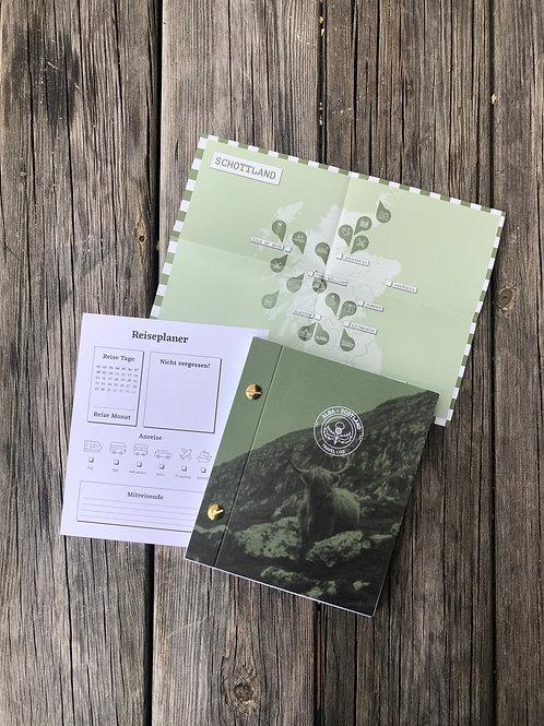 Reisetagebuch Schottland 14 Tage