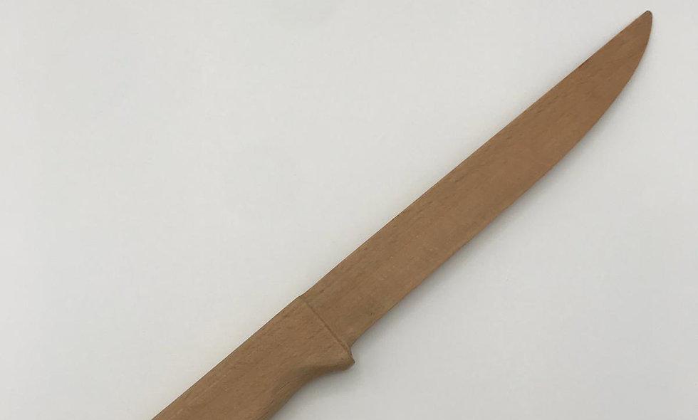 Holz – Messer