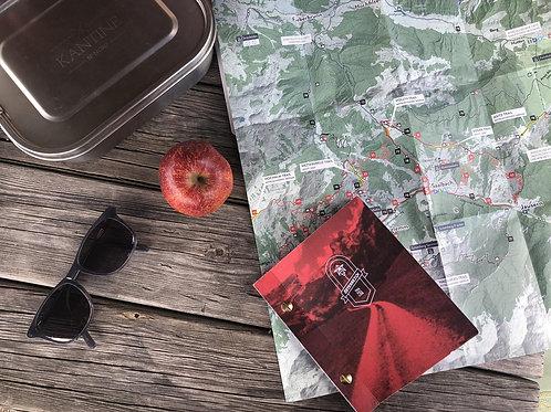 Reisetagebuch Österreich 14 Tage