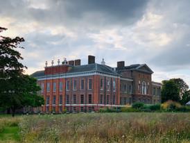 Kennsington Palace