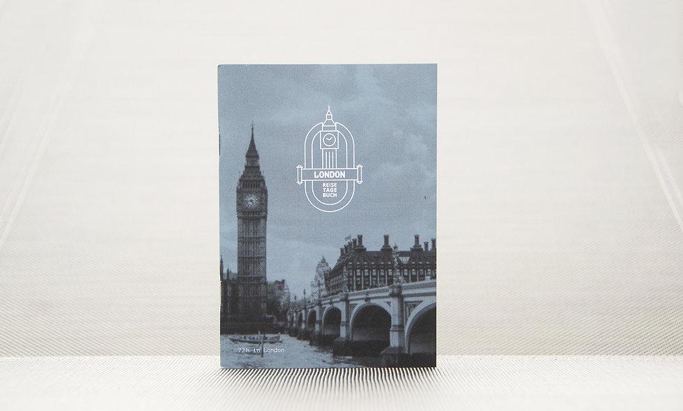 Reisetagebuch – London 72 h